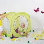Ludi - Cubes Pop-up à Balles de la marque Ludi TOP 2 image 1 produit