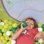 Ludi - Cubes Pop-up à Balles de la marque Ludi TOP 2 image 3 produit