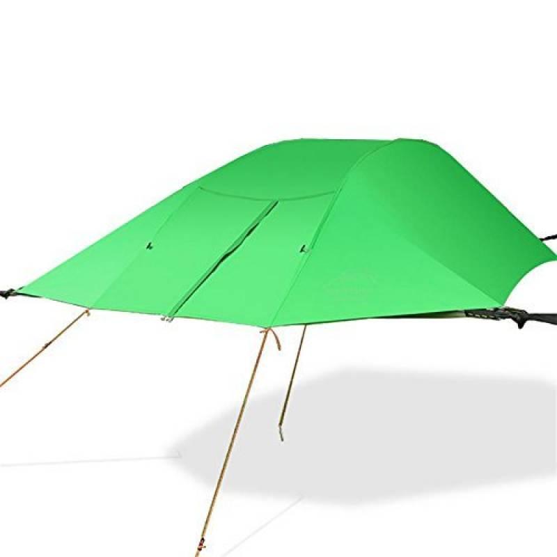 Miao extérieur à suspendre Arbre à suspendre Camp Tente/hamac de la marque MiaoMiao TOP 9 image 0 produit