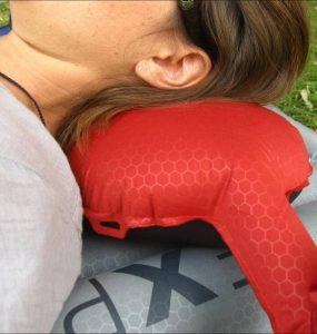 Oreiller gonflable : savoir faire le bon choix principale