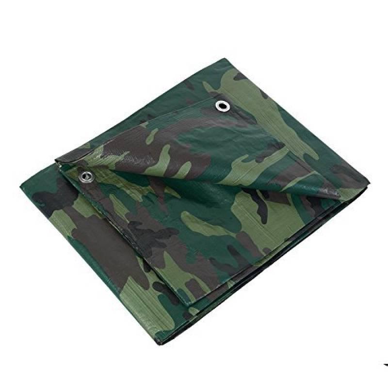 Ribitech - prbc1301,8x3 - Bâche imperméable et imputrescible camouflage 1,8 x 3 m de la marque RIBITECH TOP 4 image 0 produit