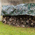 Ribitech - prbc1301,8x3 - Bâche imperméable et imputrescible camouflage 1,8 x 3 m de la marque RIBITECH TOP 4 image 2 produit