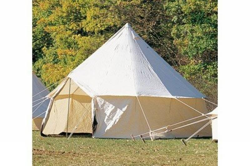 Rond Tente Alex 120 de la marque Süd-West.com TOP 13 image 0 produit