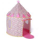 Sonyabecca Tente de jeu pour Enfants Cotton Princesse Pop Up Chateau de la marque sonyabecca TOP 6 image 0 produit
