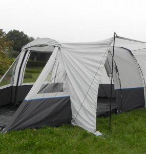 Tente Columbus : un bon achat pour toute activité outdoor principale