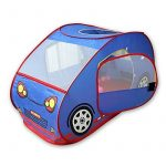 Tente de Jeu Enfants , GIM Pop Up Voiture Tente de Piscîne à Balles de pour Enfant Maison de Jeu de la marque Global I Mall TOP 3 image 0 produit