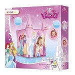 Tente de jeu pop-up château Princesses Disney de la marque Worlds Apart TOP 7 image 2 produit