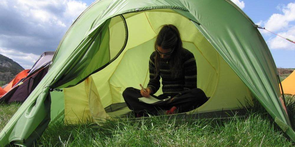 Tente vaude : la meilleure pour les activités outdoor principale