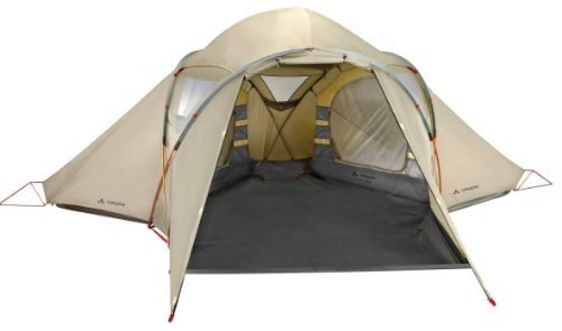 Vaude Badawi 4P Tente de la marque VAUDE TOP 3 image 0 produit