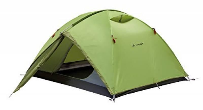 Vaude Campo 3P Tente chapiteau de la marque VAUDE TOP 7 image 0 produit