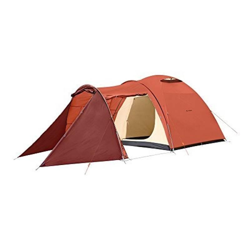 Vaude Campo Casa XT 5P Tente chapiteau de la marque VAUDE TOP 6 image 0 produit
