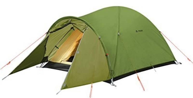 Vaude Campo Compact XT 2P Tente chapiteau de la marque VAUDE TOP 2 image 0 produit