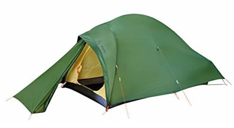 Vaude Hogan UL 2P Tente chapiteau de la marque VAUDE TOP 8 image 0 produit