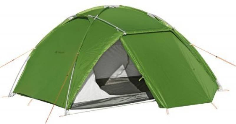 Vaude Space L 3P Tente de la marque VAUDE TOP 1 image 0 produit