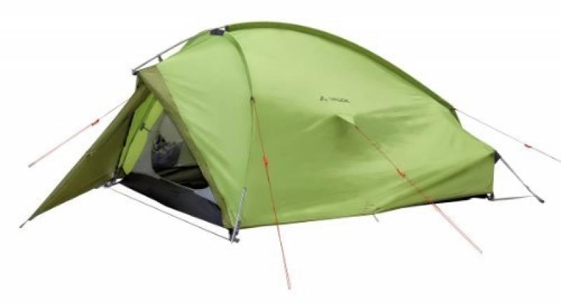 Vaude Taurus 3P Tente chapiteau de la marque VAUDE TOP 14 image 0 produit