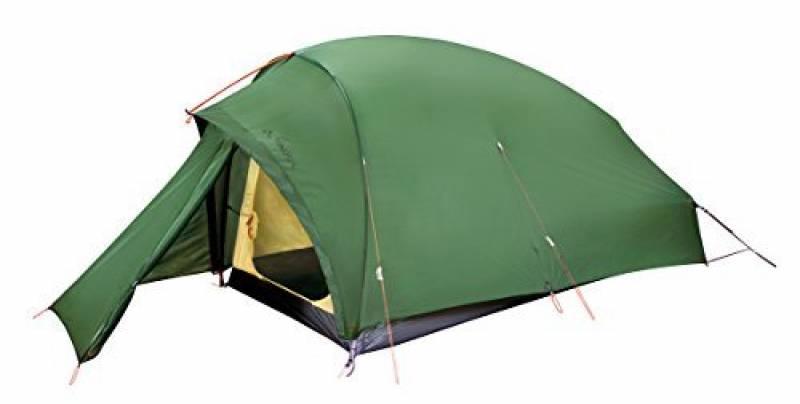 Vaude Taurus Tente dôme pour 2 personnes de la marque VAUDE TOP 15 image 0 produit