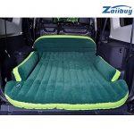 Zoiibuy Matelas Gonflable Double lit de Voiture Portable pour Voyager en Plein Air, y Compris la Pompe à Air électrique de la marque Zoiibuy® TOP 1 image 1 produit