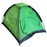 Alcott Explorer Pup Tente pour Chien Vert Taille Unique de la marque Alcott TOP 7 image 0 produit