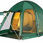 Alexika Minnesota 4 Luxe Tente Vert de la marque Alexika TOP 4 image 0 produit