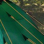 Alexika Minnesota 4 Luxe Tente Vert de la marque Alexika TOP 4 image 4 produit