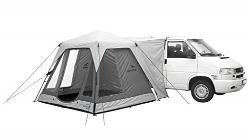 Easy Camp Spokane Auvent pour Tente Mixte Adulte, Gris/Argent, Taille Unique de la marque Easy Camp TOP 1 image 0 produit