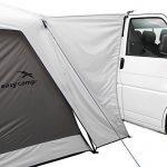 Easy Camp Spokane Auvent pour Tente Mixte Adulte, Gris/Argent, Taille Unique de la marque Easy Camp TOP 1 image 2 produit