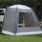 Easy Camp Tulsa Auvent pour Tente Mixte Adulte, Gris/Argent, Taille Unique de la marque Easy Camp TOP 4 image 1 produit