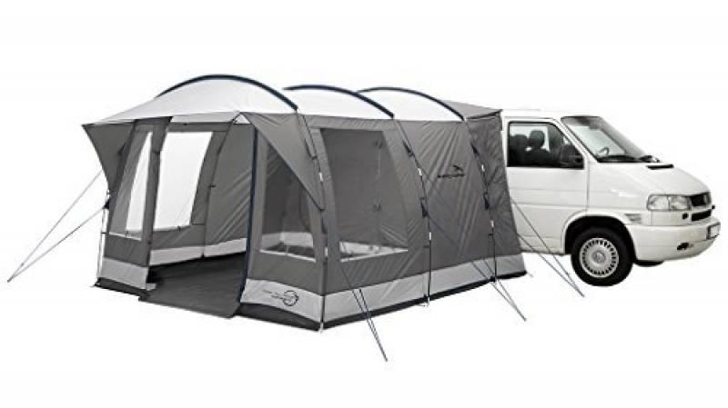 Easy Camp Wimberly Auvent Pour Tente Mixte Adulte, Gris/Argent, Taille Unique de la marque Easy Camp TOP 2 image 0 produit