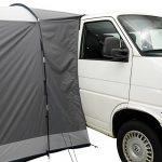 Easy Camp Wimberly Auvent Pour Tente Mixte Adulte, Gris/Argent, Taille Unique de la marque Easy Camp TOP 2 image 1 produit
