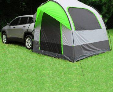 Investir dans une tente pour voiture en 2017 principale