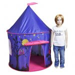 Knorrtoys 55539 Tente de jeux - Couleur bleu nuit avec motif chouette. de la marque Knorrtoys TOP 4 image 2 produit
