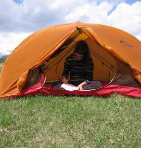 Le Msr Hubba Hubba, le meilleur choix en matière de tente principale