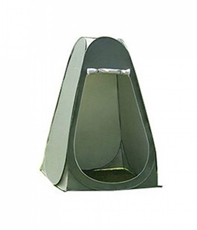 MILEEO Tente de Douche Cabine de Changement Toilette Vêtement Instantanée Pliable Amovible Tente instantené Pliable pour Utilisation Extérieure Portable de la m TOP 3 image 0 produit