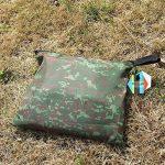 Pellor 3mx3m bâche de tente tapis de sol imperméable camouflage pour camping randonnée de la marque Pellor TOP 6 image 2 produit