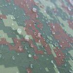 Pellor 3mx3m bâche de tente tapis de sol imperméable camouflage pour camping randonnée de la marque Pellor TOP 6 image 5 produit