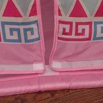 Pericross-Tente de Jouet pour Enfants Maison de Jouet à l'intérieur et l'extérieur de la marque Pericross TOP 8 image 2 produit
