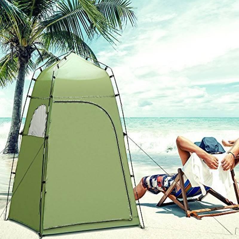 la tente de douche et son utilit tente et moi. Black Bedroom Furniture Sets. Home Design Ideas