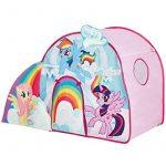Tente de jeu pop-up Mon Petit Poney de la marque Worlds Apart TOP 10 image 0 produit