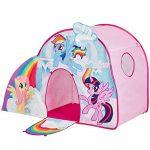 Tente de jeu pop-up Mon Petit Poney de la marque Worlds Apart TOP 10 image 2 produit