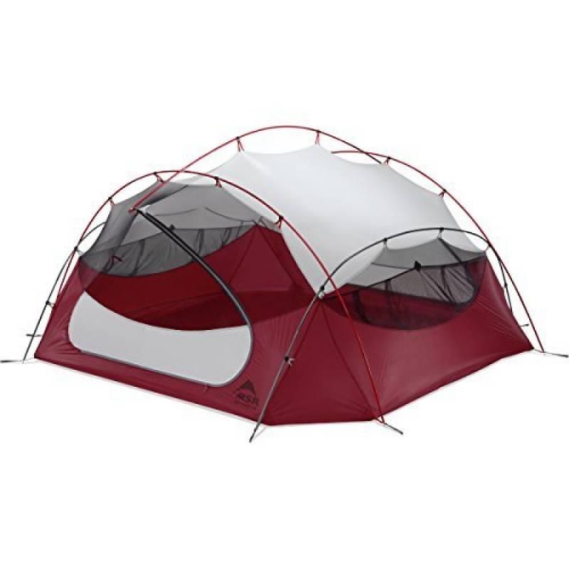 Tente MSR Papa Hubba™ NX de la marque MSR TOP 7 image 0 produit