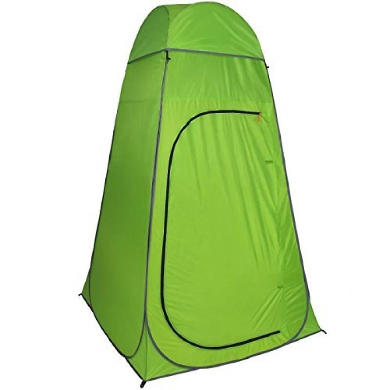 Tente multifonction et universal Pop up tente de toilette ULLSWATER de BB Sport, Couleur:Vert fantôme de la marque BB Sport GmbH & Co. KG TOP 4 image 0 produit