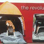 Tente parapluie de camping, imperméable en nylon, pour chien, 60 x 60 x 67 cm. de la marque Camon TOP 4 image 1 produit