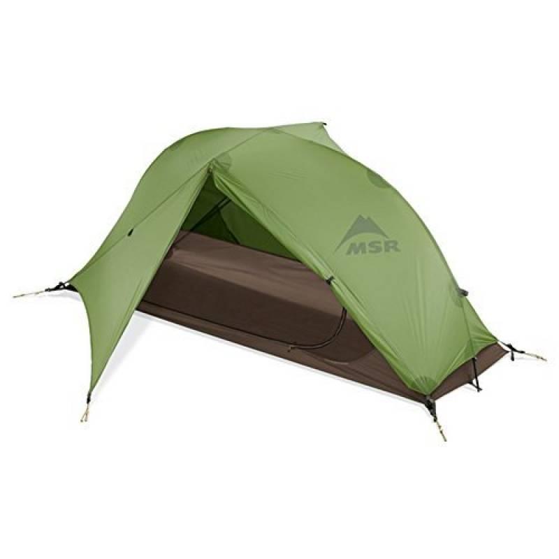 Thermarest MSR Carbon Reflex 1 green, 1P de la marque MSR TOP 1 image 0 produit