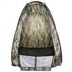 Walimex Pop-Up Tente de Camouflage (pour les photos et films de nature, l'observation des animaux, avec sac de transport pratique) de la marque Walimex TOP 10 image 2 produit