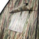 Walimex Pop-Up Tente de Camouflage (pour les photos et films de nature, l'observation des animaux, avec sac de transport pratique) de la marque Walimex TOP 10 image 3 produit