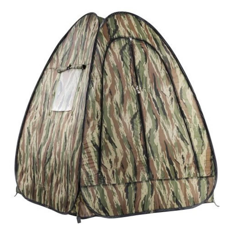 Walimex Pop-Up Tente de Camouflage (pour les photos et films de nature, l'observation des animaux, avec sac de transport pratique) de la marque Walimex TOP 10 image 0 produit