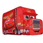 Worlds Apart - 865158 - Tente Camion - Disney Cars Mack de la marque Worlds Apart TOP 2 image 0 produit