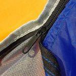 ZC&J Extérieur pour 5-8 personnes à utiliser les tentes de luxe, les tentes Sanshiyiting, la ventilation anti-moustique de fil net, les tentes de dîner de campi TOP 3 image 1 produit