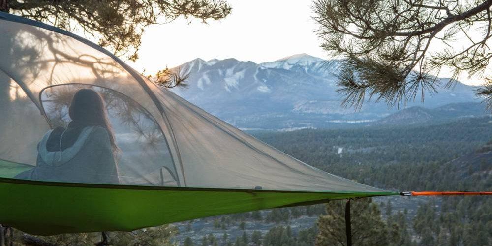 Les tentes d'alpinisme et leurs particularités principale