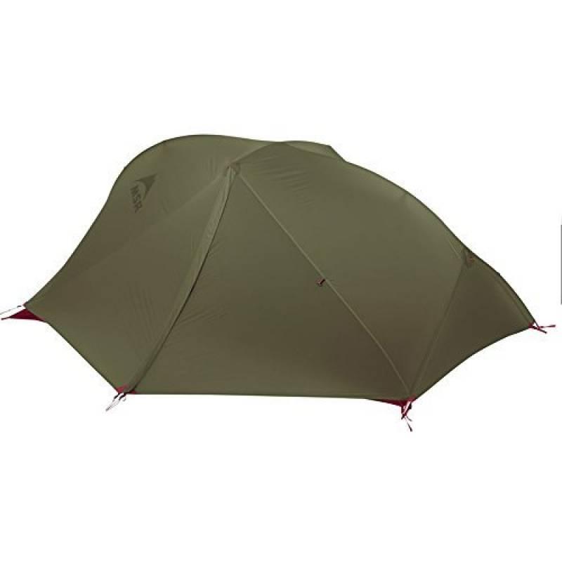 MSR freelite–Tente légère pour sac à dos Randonnées en verschienden Tailles de la marque MSR TOP 8 image 0 produit